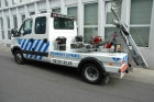 IVECO Daily 65C17D, FAW 3000 hydr. Klammerbrille, hydr. Winde 3,6t und Aluminiumverkleidung